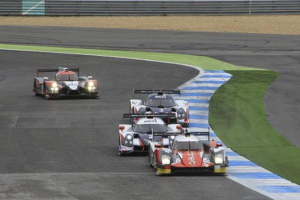 ELMS Noticias de última hora Guillermo Rojas repetirá en European Le Mans Series