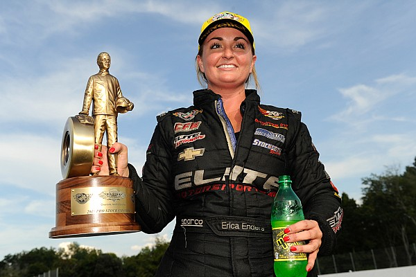 NHRA Enders and Elite ready to win again with Chevrolet