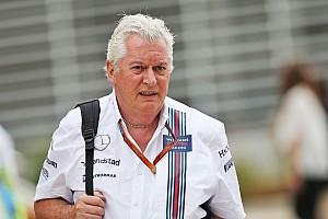 Формула 1 Новость Симондс исключил возвращение в Формулу 1