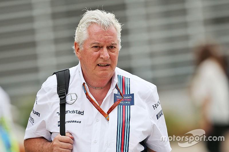 Симондс исключил возвращение в Формулу 1