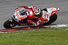 Lorenzo probará en Australia el freno trasero accionado desde el manillar