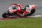 Lorenzo akan uji coba sistem thumb brake di Australia