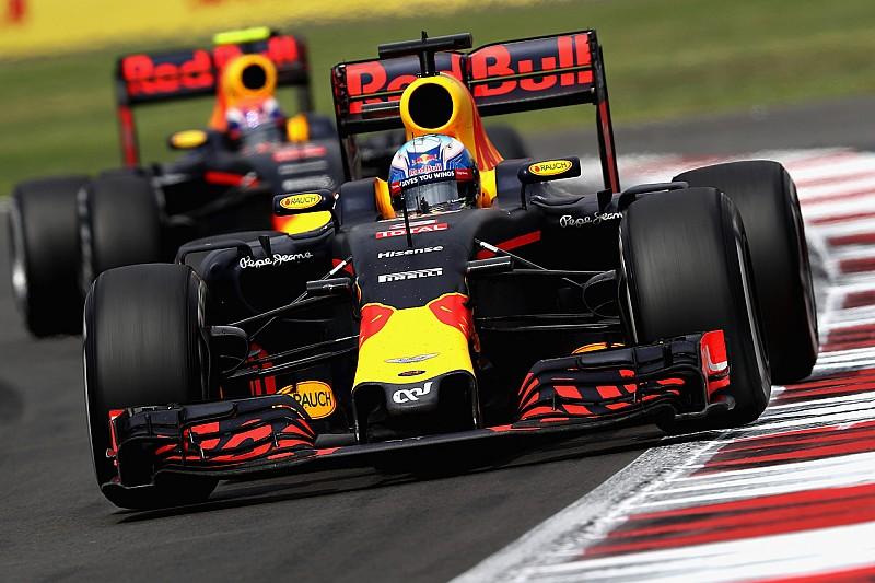 【F1】ウェーバー、リカルドに助言「冷静でいればマックスに勝てる」