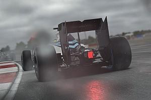 Sim racing BRÉKING Már a bétatesztnél jár a Codemasters F1-es játéka, az F1 2017
