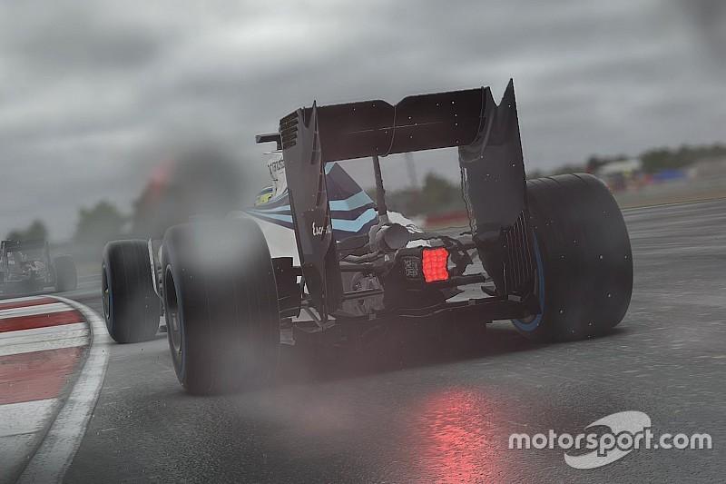 Már a bétatesztnél jár a Codemasters F1-es játéka, az F1 2017