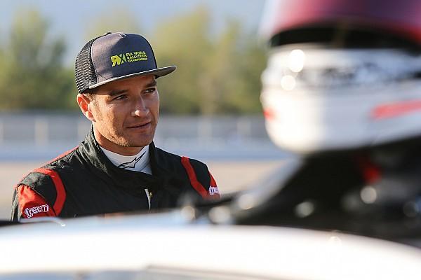Scheider 2017'de Rallikros'da yarışacak