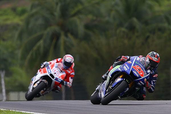 MotoGP Analyse: 8 dingen die we geleerd hebben van de MotoGP-test Sepang