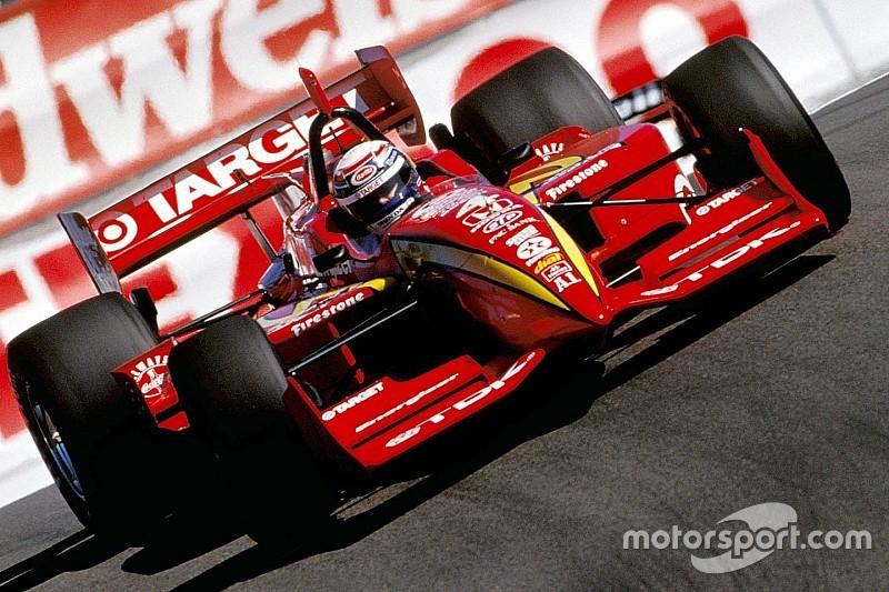 Zanardi: manobra em Laguna Seca seria punida na F1 de hoje