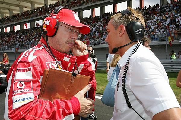 Brawn: 2002 Avusturya'daki bitiş Ferrari için hataydı