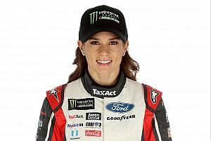 NASCAR Cup News Danica Patrick in NASCAR-Nöten: Ford will helfen