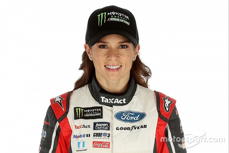 Danica Patrick in NASCAR-Nöten: Ford will helfen