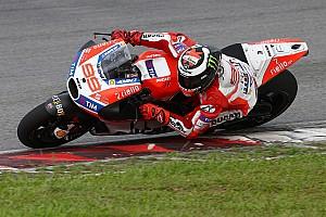 MotoGP Ultime notizie Checa: