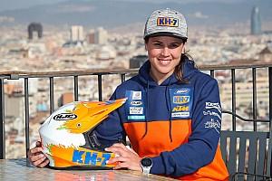 Vídeo: Laia Sanz prepara la 'Basella Race'