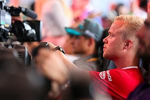 Формула E Новость Розенквист назвал реальной победу в Формуле Е