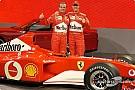 15 років тому: поява найкращої Ferrari в історії Ф1