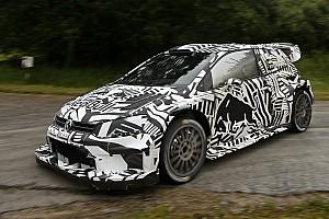 WRC News Entscheidung gefallen: Neuer Volkswagen startet 2017 nicht in der WRC