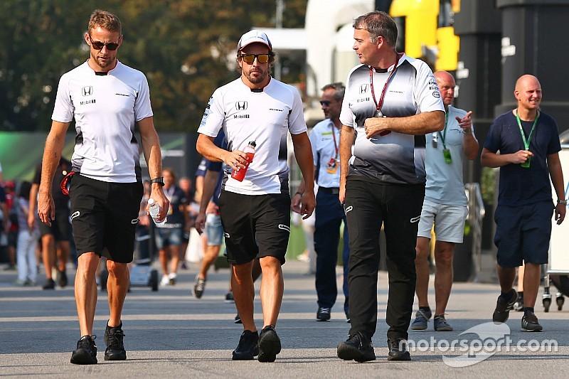 El team manager de McLaren deja el equipo y se va a Williams