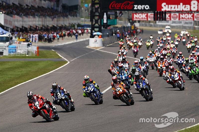 【FIM耐久】ブリヂストン、鈴鹿8耐等に参戦する2チームにタイヤ供給