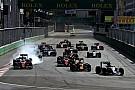 F1 in Baku: Ticketverkäufe steigen ohne Kollision mit Le Mans