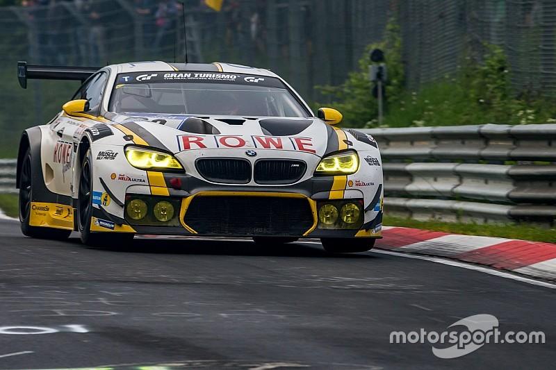 Scheider rejoint BMW pour les 24 Heures du Nürburgring
