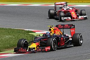Formule 1 Nieuws Marko over Renault: