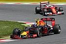 Marko over Renault: