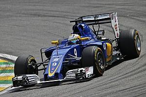 Sauber: ufficializzata la partnership con l'azienda italiana Erreà Sport