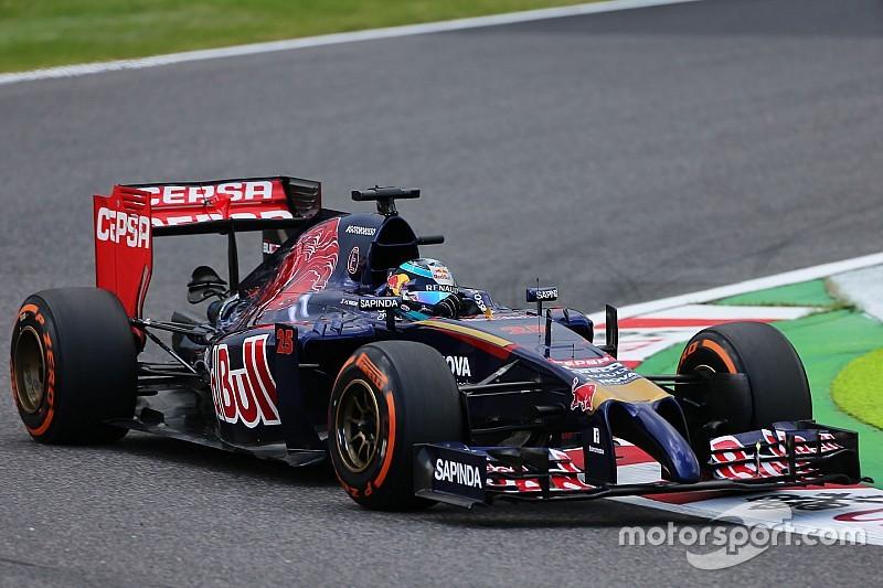 Formel-1-Autos 2017 ohne hässliche Nasen