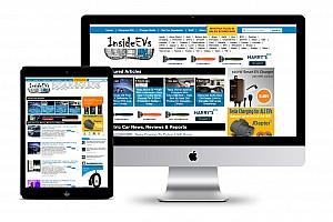 Motor1.com neemt het toonaangevende InsideEVs.com over