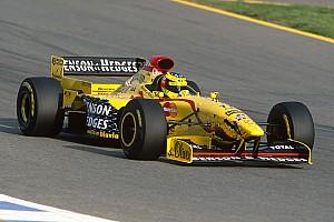 Formule 1 Diaporama Il y a 20 ans: Les pilotes et les F1 de la saison 1997