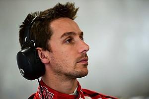 European Le Mans 速報ニュース 【ELMS】フェリペ・アルバカーキ、欧州ル・マン・シリーズ参戦決定