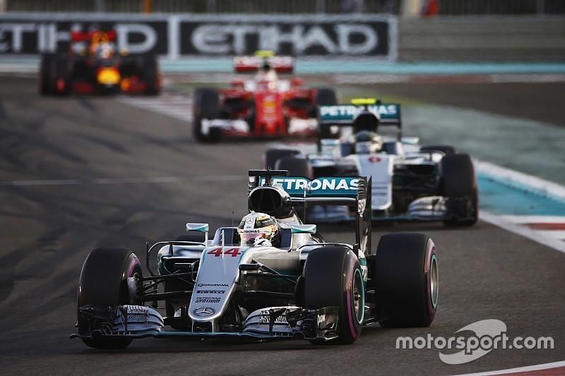 """В Toro Rosso закликали """"заморозити"""" мотор Mercedes"""
