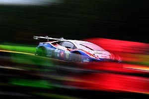 BES Ultime notizie Ombra Racing al via in classe Pro con Beretta, Piccini e Gattuso
