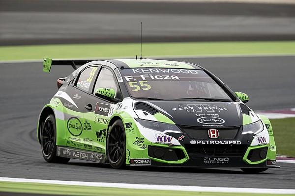 WTCC Actualités Zengo Motorsport veut retrouver les sommets avec Panis