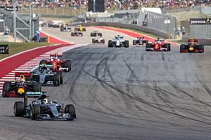 Формула 1 Новость Разрывы между командами возрастут, считают в Ф1