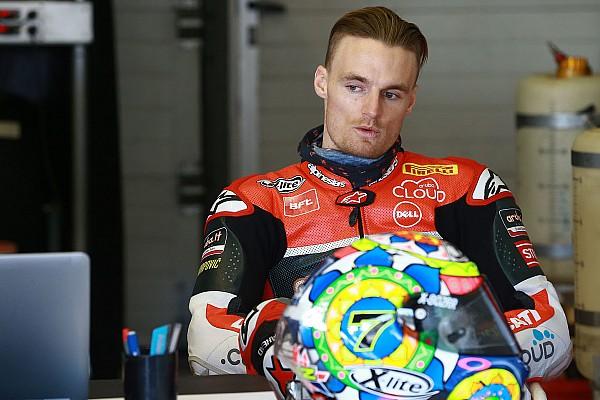 MotoGP News Chaz Davies: Superbike-Weltmeister werden, dann MotoGP