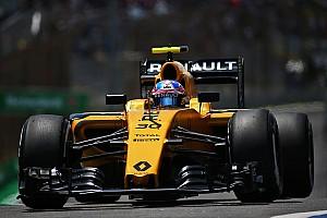 Formule 1 Actualités Palmer -