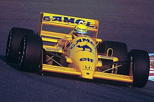 Fórmula 1 Historia Se revelan los detalles del contrato de Ayrton Senna con Lotus