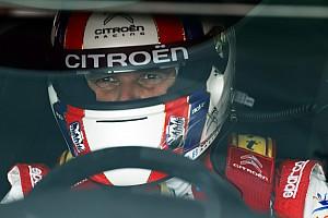 WTCC BRÉKING WTCC: Muller megerősítette, nem áll szándékában visszatérni