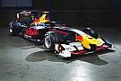 Photos - La Super Formula de Pierre Gasly