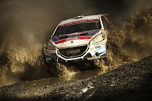 ERC Новость Peugeot вернется в ERC
