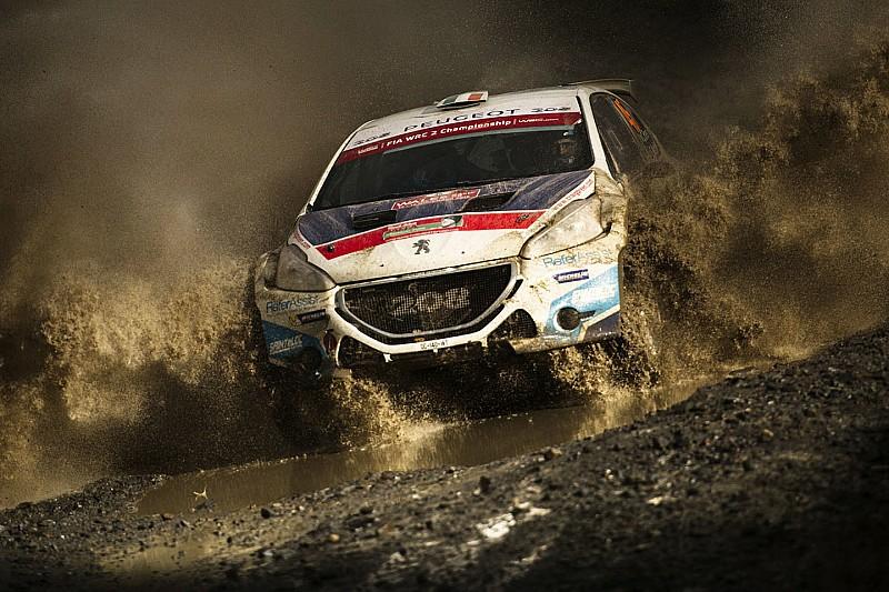 Peugeot вернется в ERC