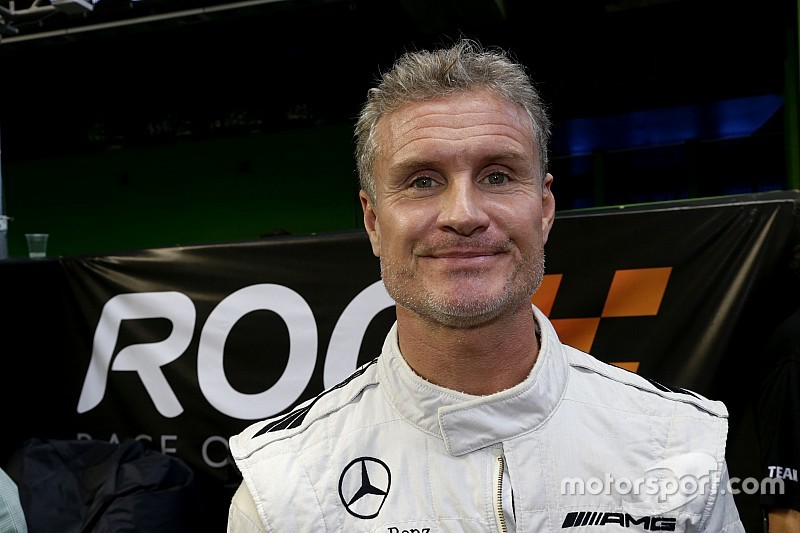Coulthard: Lenyűgöző, hogy Alonso teljesítménye nem romlik