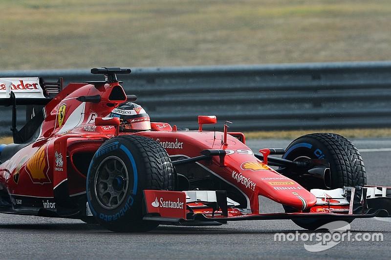 Sauber wil Giovinazzi als back-up voor Wehrlein