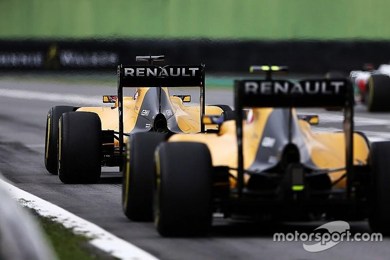 Renault nominiert neuen Aerodynamik-Chef für F1-Saison 2017