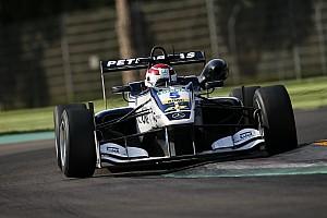فورمولا 3 الأوروبية أخبار عاجلة فورمولا 3 الأوروبيّة: بيكيه باقٍ مع فريق