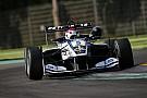 فورمولا 3 الأوروبية فورمولا 3 الأوروبيّة: بيكيه باقٍ مع فريق