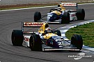 Formel 1: Aktive Aufhängung ist wieder ein Thema