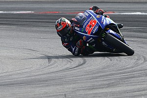 MotoGP Son dakika Vinales, Yamaha'da daha fazla hızlanabileceğine inanıyor