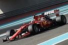 Pirelli: Não nos culpem se as corridas de 2017 forem chatas